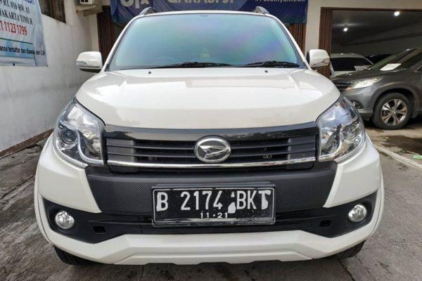 Daihatsu Terios R