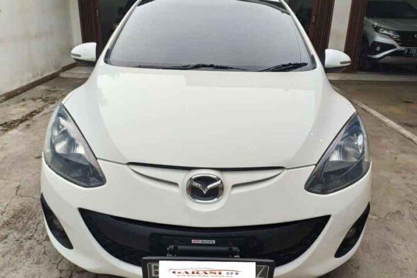 Mazda 2 S AT