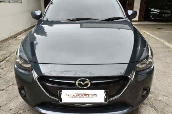 Mazda 2 GT AT